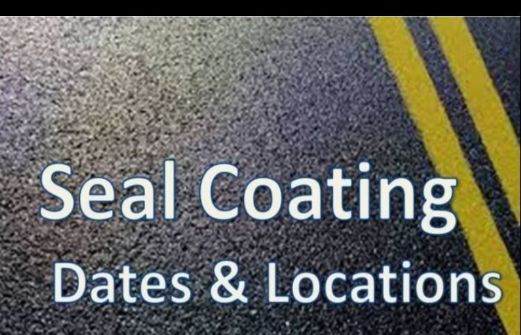 Seal Coating